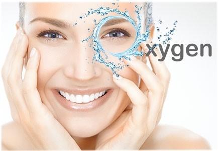Oxygen Facial Naperville